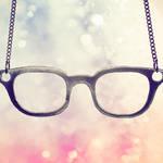 Glasses and Bokeh