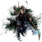 Loki. Dispersion.