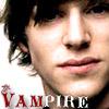 Vampire by fallenrosemedia