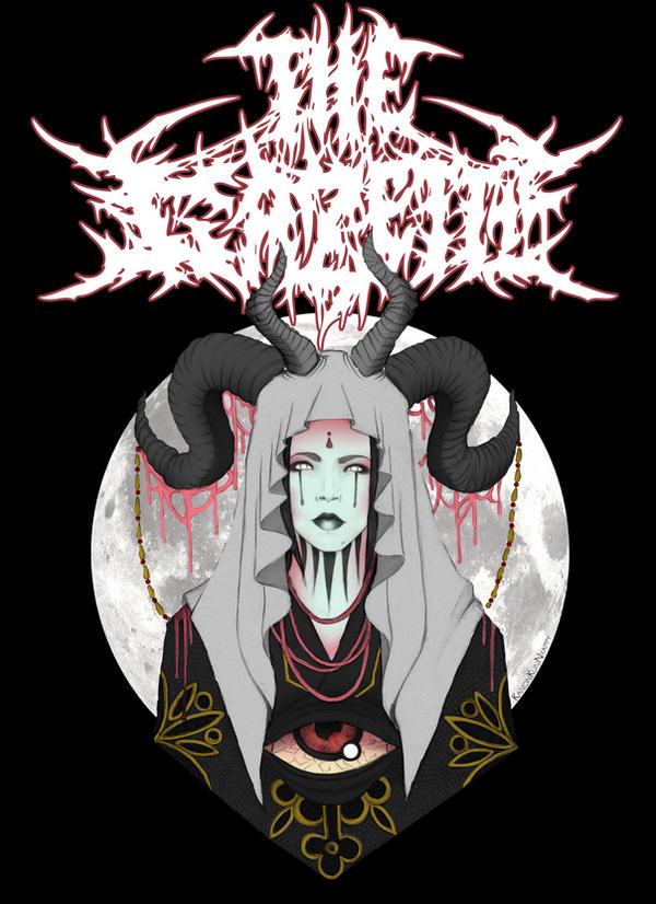 Ruki Metal style