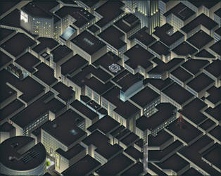 Downtown_isometric