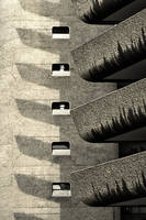 Barbican - Detail by Mohain