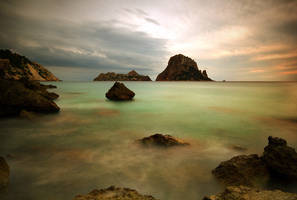 Es Vedra by Mohain