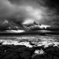 Achromatic Nature by Mohain