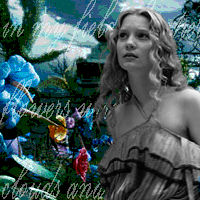 Wonderland by CrazyAcornOMG
