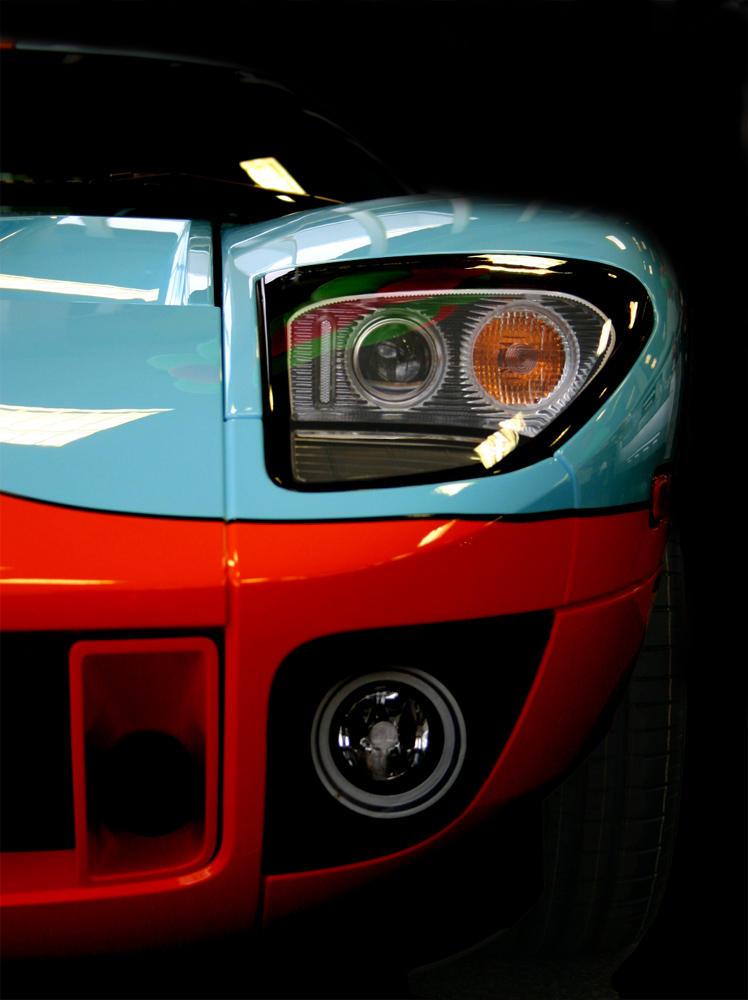 Ford GT by SpeedDodici