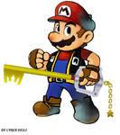 MKH - Mario