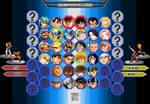 Shonen Jump vs. Capcom