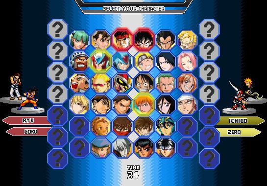 ... > Thread > Should Shonen Jump vs Capcom be the next Versus game