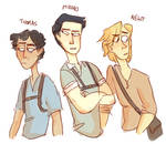 Gladers