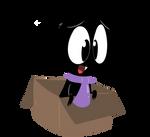 Scaredy Box