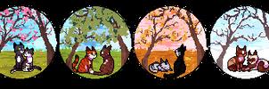 l WoW . Seasons l by ChillQu33n