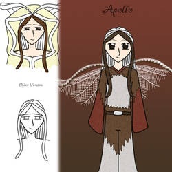 Ace - Apollo - Lyrebird