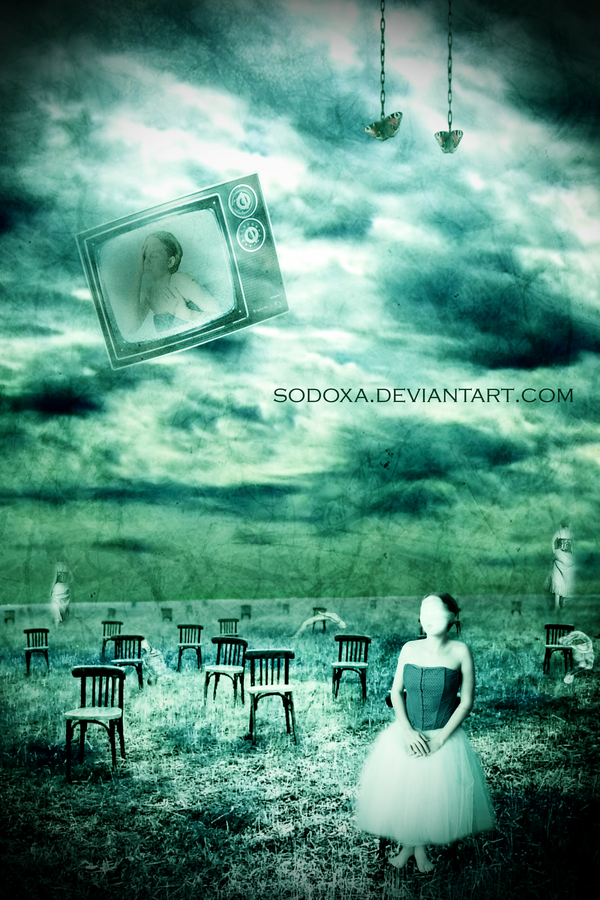 All The Lonely People by SoDoXa