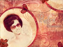 Retro Summer by SoDoXa