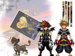 Kingdom Hearts 2 part 2