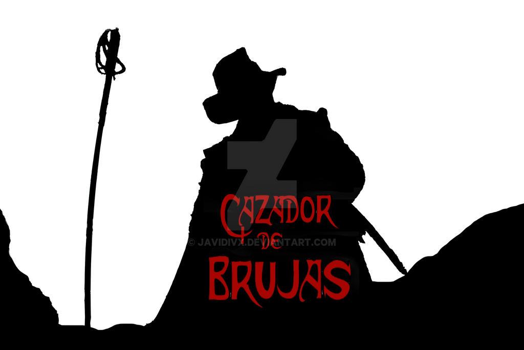 el cazador de brujas by javidivx