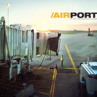 Airport by barontieri