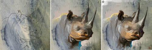 AE_BT_Rhino_03 WIP by barontieri