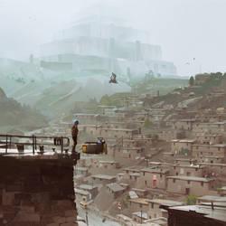 The Great Ziggurat