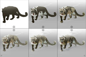 Snow Leopard Sbs