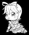 curvy Hilda Chibi