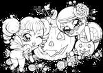 Halloween-Candies get ready!