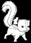 Skunk commission