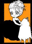 Princess Pumpkin Chibi