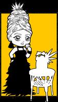 Princess Pineapple Chibi