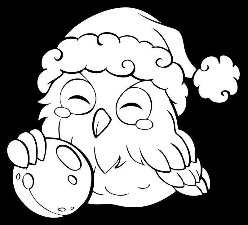 Fire Emblem Christmas Feh by Chibivi-Linearts on DeviantArt