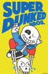 Super Dunked Bros