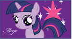 filly Twilight Sparkle sig