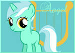 Filly Lyra sig 1