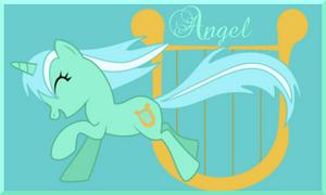 Lyra Angel sig