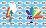 RainbowDash parasprite
