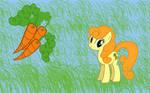 Carrot Top wallpaper