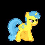 Lemon Hearts vector
