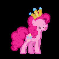 Princess Pinkie vector by AliceHumanSacrifice0