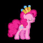 Princess Pinkie vector