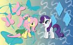 RariFlutter wallpaper