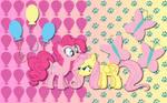 Pinkie Shy wallpaper