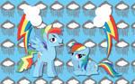 Rainbow Blitz and Dash WP