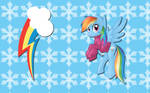 Rainbow Dash Jumper WP