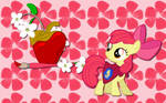 Apple Bloom wallpaper 3