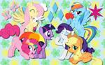 Group wallpaper 3
