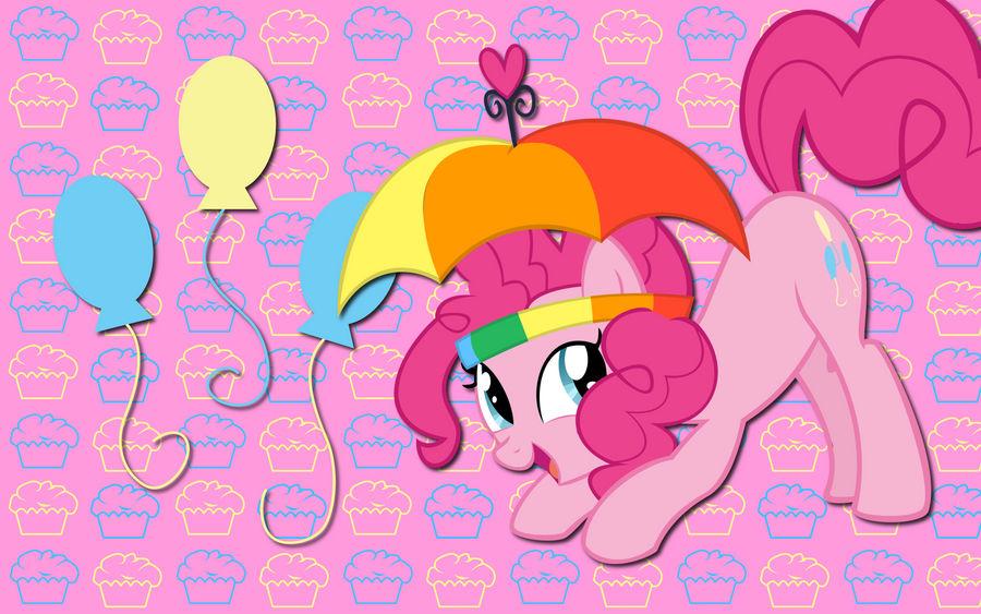 Pinkie Pie wallpaper 10