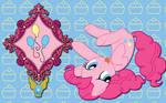 Pinkie Pie CoA WP