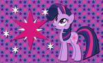 Twilight Sparkle WP 12