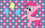 Pinkie Pie WP 12